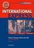 INTERNATIONAL EXPRESS INTERACTIVE ED. PRE-INTERMEDIATE TEACHER´S BOOK + DVD PACK
