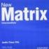 NEW MATRIX INTERMEDIATE AUDIO CLASS CD