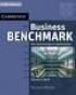 BUSINESS BENCHMARK PRE-INTERMEDIATE TO INTERMEDIATE STUDENT