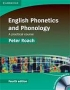 ENGLISH PHONETICS AND PHONOLOGY (4TH EDITION) PAPERBACK WITH AUDIO CDS (2)