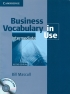 BUSINESS VOCABULARY IN USE - INTERMEDIATE CD-ROM SECOND EDITION