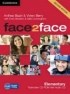 FACE2FACE 2ND EDITION ELEMENTARY TESTMAKER CD-ROM & AUDIO CD