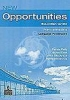 NEW OPPORTUNITIES PRE-INTERMEDIATE LANGUAGEPOWERBOOK+CD