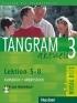 TANGRAM AKTUELL 3. LEKTION 5–8, KURSBUCH + ARBEITSBUCH MIT AUDIO CD ZUM ARBEITSBUCH