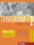 TANGRAM AKTUELL 2 – LEKTION 5–8 GLOSSAR XXL NĚMECKO-ČESKÝ SLOVNÍČEK – PŘEHLED GRAMATIKY – KOMUNIKAČNÍ PROSTŘEDKY