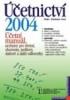 ÚČETNICTVÍ 2004