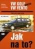 VW GOLF VW VENTO BENZÍN JAK NA TO 19