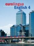 EUROLINGUA ENGLISH 4 - UČEBNICE + SLOVNÍČEK